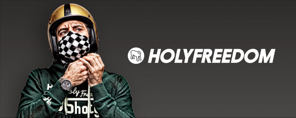 Holy Freedom JAPAN ONLINE STORE